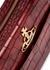Johanna crocodile-effect faux leather cross-body bag - Vivienne Westwood