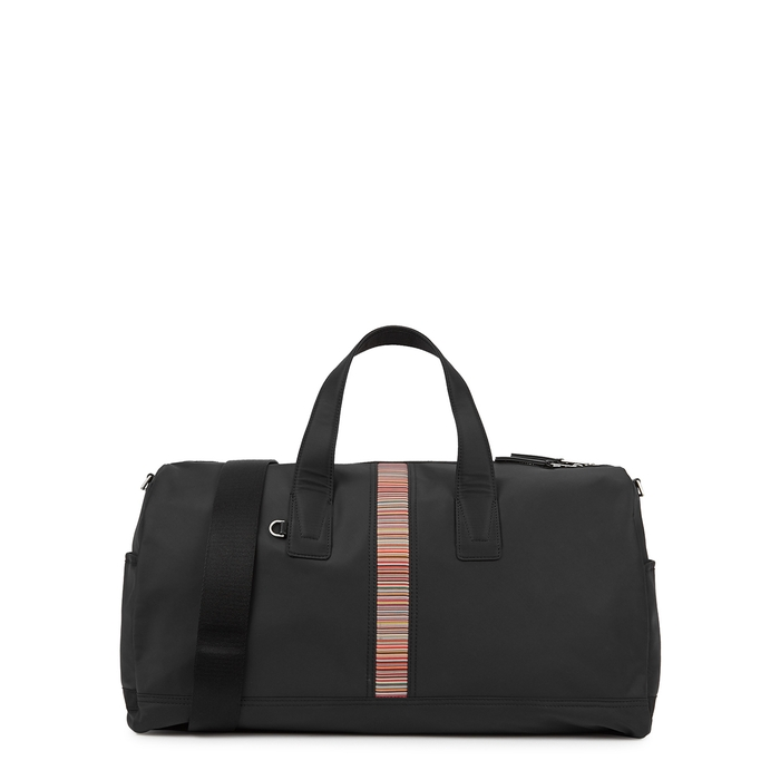 Paul Smith Men Bag Holdall Casmulti In Black