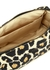 The Beauty Pouch leopard-print cosmetics case - Marc Jacobs (The)