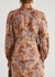 Botanica paisley-print ramie blouse - Zimmermann
