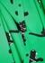 Prita printed silk crepe de chine shirt dress - Diane von Furstenberg