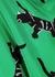 Eloise printed silk crepe de chine midi dress - Diane von Furstenberg