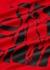 Red logo-print cotton T-shirt - Polo Ralph Lauren