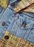 Levi's X Chanel panelled denim jacket - 1/OFF Paris