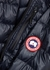 Hybridge Lite navy hooded shell jacket - Canada Goose