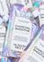 Charcoal Smoothie Jelly Body Scrub - SUNDAY RILEY