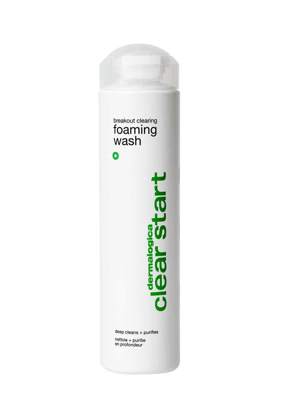 Large Foaming Wash 295ml