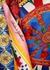 Printed silk-twill shirt - Dolce & Gabbana