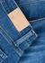Hoxton Transcend blue skinny jeans - Paige