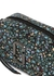 Softshot 17 floral-print leather cross-body bag - Marc Jacobs (The)