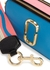 The Snapshot Small leather cross-body bag - Marc Jacobs (The)