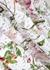 Constance floral-print broderie anglaise maxi dress - Borgo de Nor