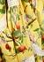 Malia floral-print cotton midi dress - Borgo de Nor