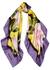 Floral-print silk scarf - Valentino