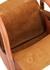 Wonton 20 Pebble leather top handle bag - Boyy