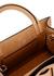 Bobby 18 leather top handle bag - Boyy