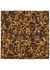 Leopard and logo print silk scarf - Givenchy