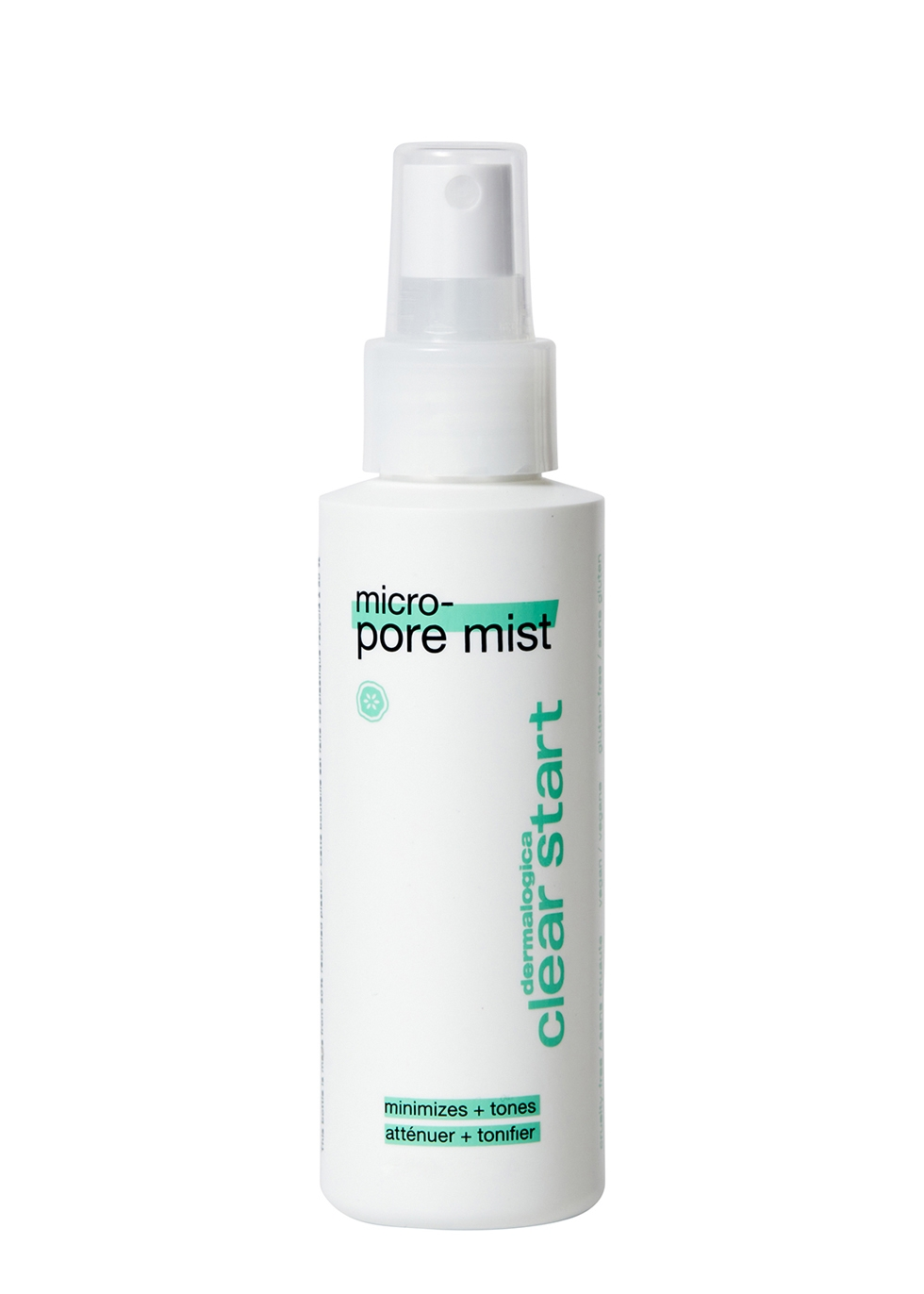 Micro Pore Mist 118ml