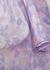 Antoinette printed silk crepe de chine midi dress - RIXO