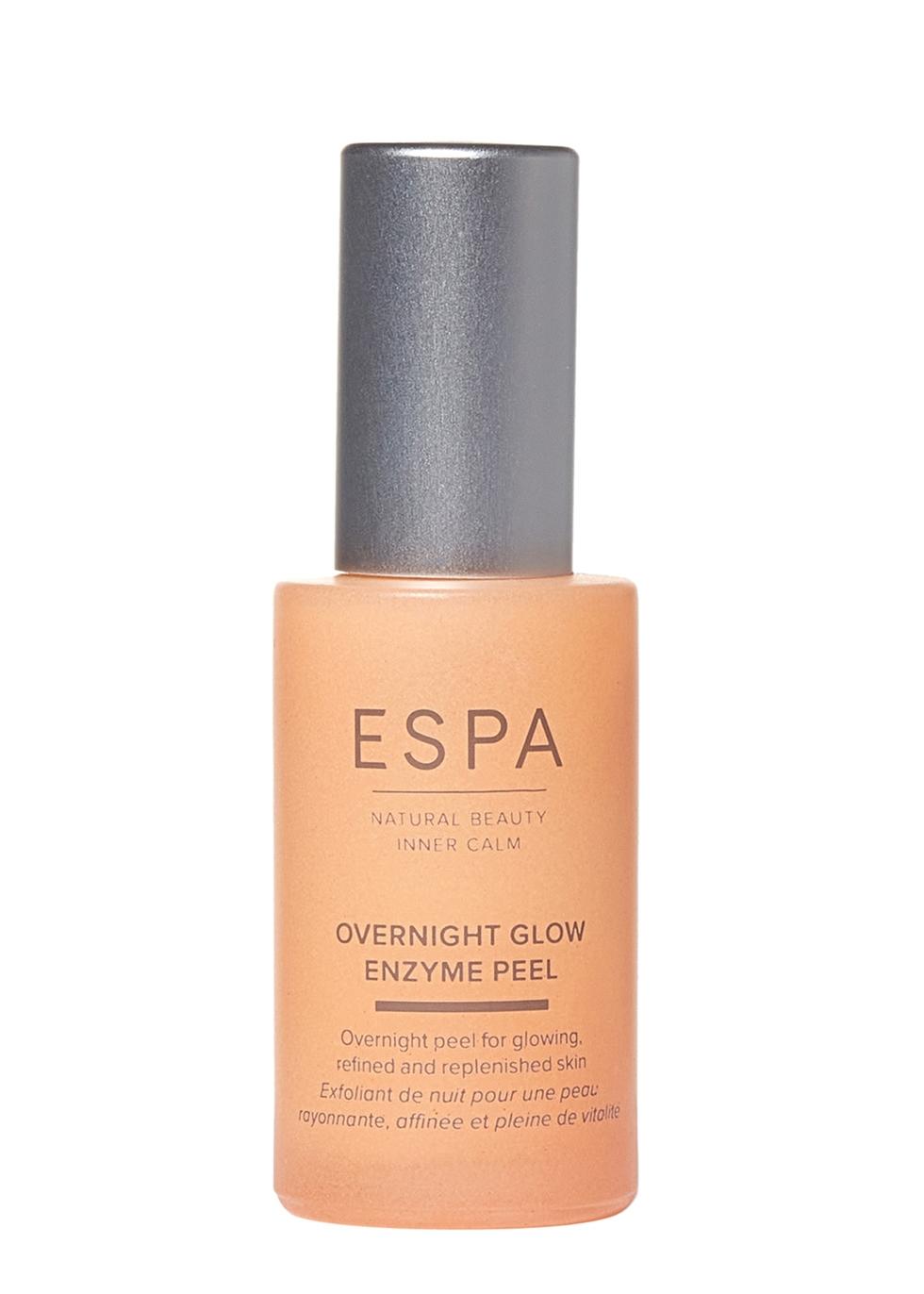 Active Nutrients Overnight Glow Enzyme Peel 30ml