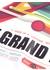 Nasa grand tour t white - Alpha Industries
