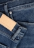 Olivia dark blue slim-leg jeans - Citizens of Humanity