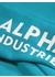 Basic short ai blue lagoon - Alpha Industries