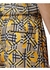 Vintage check logo print silk twill shorts - Burberry