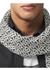 Montage print silk wool scarf - Burberry
