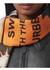 Montage print silk scarf - Burberry