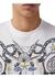 Montage print cotton oversized t-shirt - Burberry