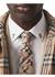 Classic cut check logo silk tie - Burberry