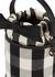 Picnic gingham bucket bag - Kate Spade New York