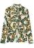 Kate printed silk crepe de chine blouse - Diane von Furstenberg