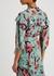 Jana floral-print silk crepe de chine blouse - Diane von Furstenberg