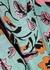 Beverly floral-print midi skirt - Diane von Furstenberg