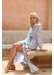Cleo maxi shirt dress - Paolita