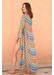 Calliope long sleeve kimono - Paolita