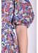 Dandy ditzy floral print jumpsuit - Traffic People