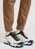 XA Pro Street white ripstop mesh sneakers - SALOMON