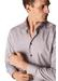 Slim fit medallion print poplin shirt - Eton