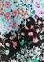 Maeve floral-print satin midi skirt - Alice + Olivia