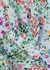 Sheila floral-print silk blouse - Alice + Olivia
