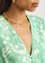 Daisy beaded necklace - Gimaguas