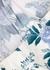 Cassia floral-print swimsuit - Zimmermann