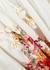 Mae ivory linen mini dress - Zimmermann