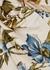 Aliane floral-print bandeau bikini - Zimmermann