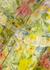Masie floral-print cotton-blend midi dress - LoveShackFancy