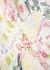 Audette floral-print cotton mini dress - LoveShackFancy