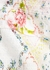 Sicily floral-print cotton mini skirt - LoveShackFancy